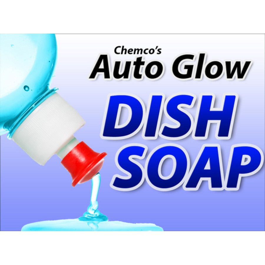 Dishwashing Soap - Auto Dish - Liquid (Multiple Size/Packaging Options)