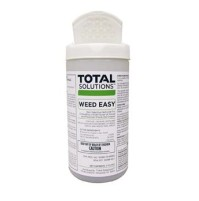 Granular Weed Killer - Non Selective - Weed Easy (25 lb pail)