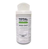 Granular Weed Killer - Non Selective - Weed Easy (25 lb pail)