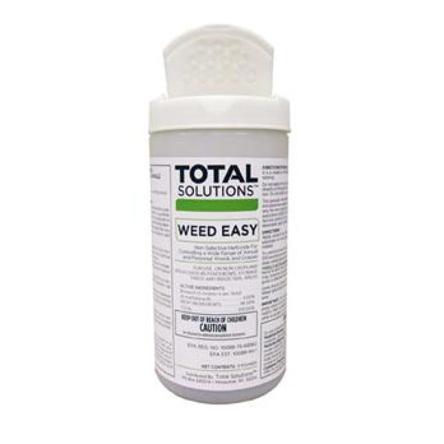 Granular Weed Killer - Non Selective - Weed Easy (Price per Pound)