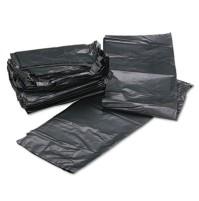 GARBAGE BAG GARBAGE BAG - Can Liner, Super Hexene Resin 55-60 gal, 1.55 mil, 39 x 56, 25/CartonPlati