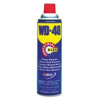 Wd40 Wd40 - WD-40  Spray LubricantSPRY,LUB,WD-40,16OZLubricant Spray, 16-oz. Aerosol CanC-WD-40 16 O