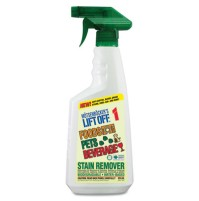 STAIN REMOVER   STAIN REMOVER   6/22OZ - C-LIFTOFF #1 F/FOOD/BEV R  AG