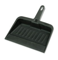 Dust Pan Dust Pan - Rubbermaid  Commercial Heavy-Duty Dust PanDUSTPAN,HVYDTY,CCHeavy-Duty Dustpan, 1