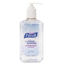 Hand Sanitizer Hand Sanitizer - PURELL  Instant Hand SanitizerSANITIZER,PURELL,ORGL,CLRInstant Hand