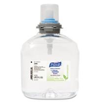 Hand Sanitizer Hand Sanitizer - PURELL  TFX  Green Certified Instant Hand Sanitizer RefillSNTZER,GNT