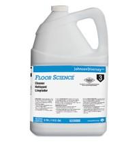 FLOOR CLEANER | FLOOR CLEANER | 4/1 GL - C-FLOOR SCIENCE CLEANER 4X1 G