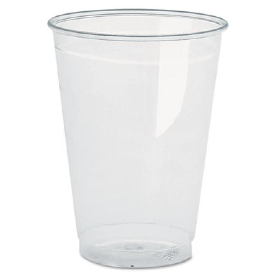 PLASTIC CUPS PLASTIC CUPS - Clear Plastic PETE Cups, 16 ozBoardwalk  Clear Plastic PETE CupsC-16OZ C