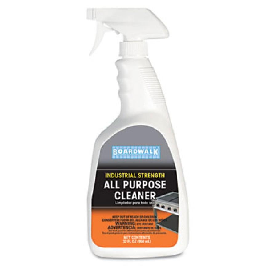 ALL PURPOSE CLEANER | ALL PURPOSE CLEANE - C-ALL PURP CLNR 32OZ  TRG S