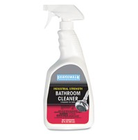 BATHROOM CLEANER | BATHROOM CLEANER | 12 - C-SOAP SCUM BATHRM CLNR  W/