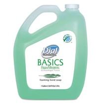 HAND SOAP REFILL HAND SOAP REFILL - Basics Foaming Hand Wash, Original Formula, Fresh Scent, 1 Gallo