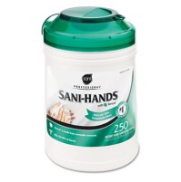 Hand Sanitizer Wipes Hand Sanitizer Wipes - Sani Professional  Sani Professional  Sani-Hands  Sustai