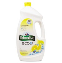 Dishwashing Soap Dishwashing Soap - Palmolive  Automatic Dishwasher GelDETERGENT,AUTO DISHAutomatic