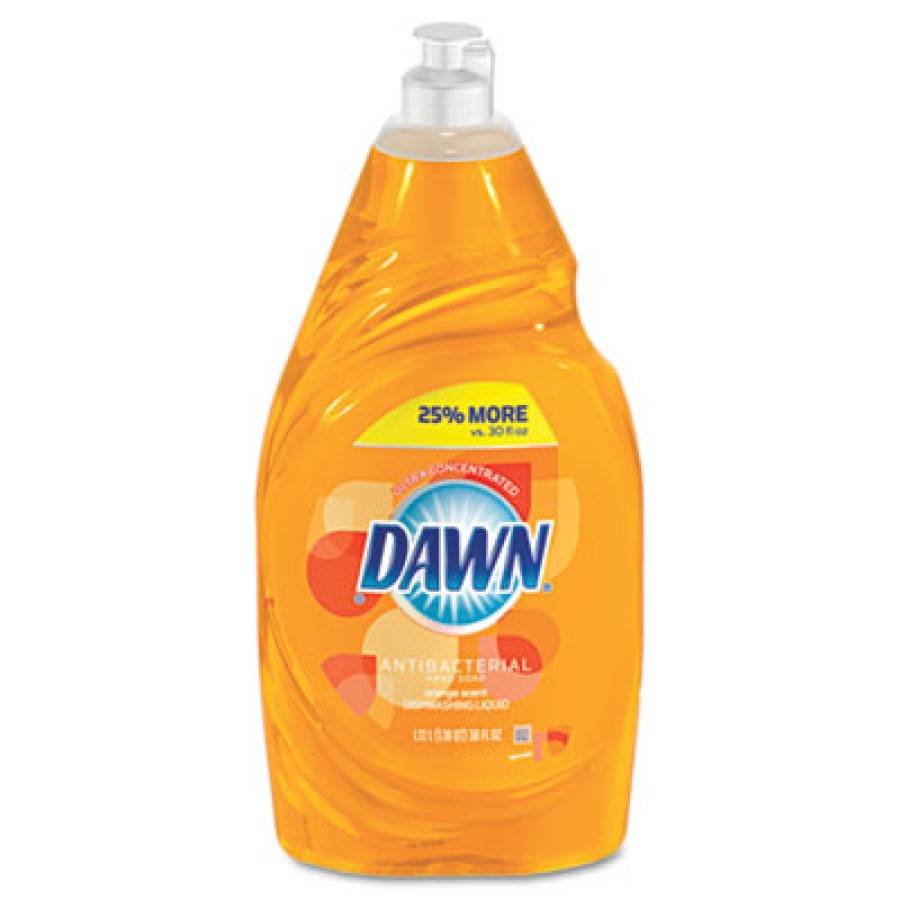 DISHWASHING SOAP | DISHWASHING SOAP | 8/ - C-DAWN ULTRA DISH ANTI BACT