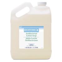 HAND SOAP HAND SOAP - Antibacterial Liquid Soap, Floral Balsam, 1gal BottleBoardwalk  Antibacterial