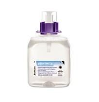 HAND SOAP REFILL HAND SOAP REFILL - Green Certified Foam Soap, Fragrance Free, 1250ml RefillBoardwal