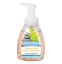 FOAMING HAND SOAP FOAMING HAND SOAP - Antibacterial Foam Hand Soap, Fruity, 7.5 oz Pump BottleBoardw