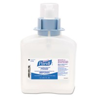 Hand Sanitizer Hand Sanitizer - PURELL  Advanced FMX-12  Instant Hand Sanitizer RefillSANITIZER,PURE