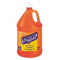 Hand Cleaner Hand Cleaner - KIMBERLY-CLARK PROFESSIONAL* SCOTT  NTO Hand Cleaner with GritSOAP,NATRL