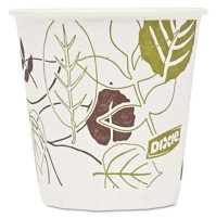 PAPER CUPS PAPER CUPS - Pathways Wax Treated Paper Cold Cups, 3 ozWax treated paper cold cups.PPR CO