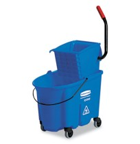 BUCKET/WRINGER | BUCKET/WRINGER | 1/CTN - C-WAVE BRAKE 35 QT SIDE PRES