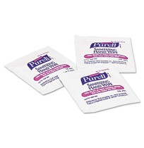 Hand Sanitizer Wipes Hand Sanitizer Wipes - PURELL  Sanitizing Hand WipesWIPES,SANI,TOWELETTE,1000Pr