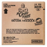 Magic Eraser Magic Eraser - Mr. Clean  Magic Eraser  Extra PowerSPONGE,MAGIC ERASR,XTRPWRMagic Erase