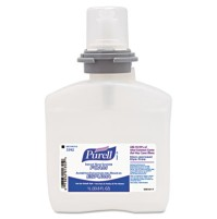 Hand Sanitizer Hand Sanitizer - Non-aerosol foaming hand sanitizer.SANITIZR,HAND,ADV FOAM,1LAdvanced