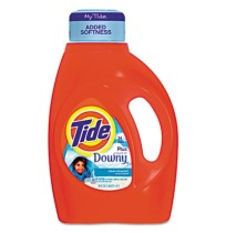 TIDE LAUNDRY DETERGENT | TIDE LAUNDRY DE - C-TIDE LIQUID WITH DOWNY 2X