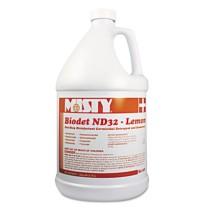 MULTI PURPOSE CLEANER | MULTI PURPOSE CL - C-BIODET ND32 LEMON 4/1CLEA