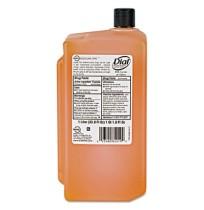 HAND SOAP REFILL HAND SOAP REFILL - Gold Antimicrobial Soap, Liquid, 1 L BottleLiquid Dial  Gold Ant