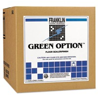 FLOOR FINISH | FLOOR FINISH | 5 GL - C-GREEN OPTION FLOOR FI H 5 GALLO