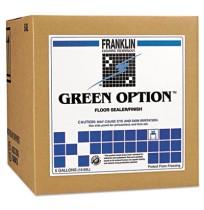 FLOOR FINISH | FLOOR FINISH | 5 GL - C-GREEN OPTION FLOOR FI H 5 GALLO