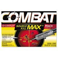 ROACH KILLER ROACH KILLER - Source Kill Max Roach Killing Gel, 1.058 Ounce SyringeRoach killing gel