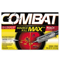 ROACH KILLER ROACH KILLER - Source Kill Max Roach Killing Gel, 1.058 Ounce SyringeRoach killing gel