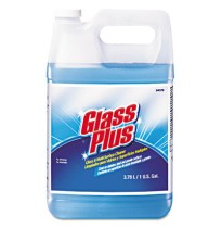 GLASS CLEANER | GLASS CLEANER | 4/1 GL - C-GLASS PLUS 4/1GLCLEANER,GLA