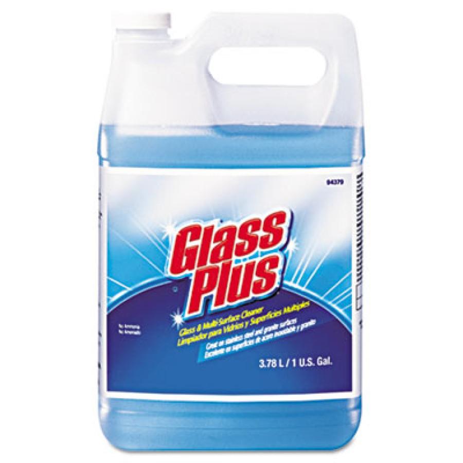 GLASS CLEANER | GLASS CLEANER | 4/1 GL - C-GLASS PLUS 4/1GLCLEANER,GLA