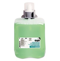 Body Wash Body Wash - GOJO  Green Certified Foam Hand, Hair & Body WashSOAP,FOAM HAIR&BODY WASHGreen