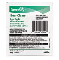 GLASS CLEANER   GLASS CLEANER   100 PP - C-BEER/CLN GLASS CLEANE LOW S