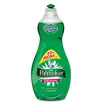 Dishwashing Soap Dishwashing Soap - Ultra Palmolive  Dishwashing LiquidULT PALMOLV,GRN,25OZDishwashi