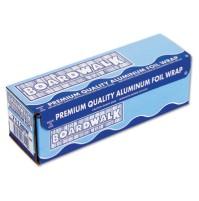 Aluminum Foil Aluminum Foil - Boardwalk  Premium Quality Aluminum FoilFOIL,12INX1000FT,XSTD,SLVPremi