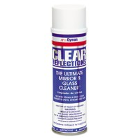 GLASS CLEANER | GLASS CLEANER | 12/20 OZ - C-CLEAR REFLECTIONS MIR & G