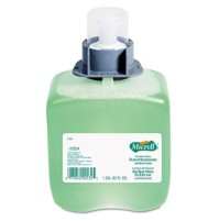 Gojo Hand Soap Refill Gojo Hand Soap Refill - Antibacterial foam handwash with antimicrobial ingredi