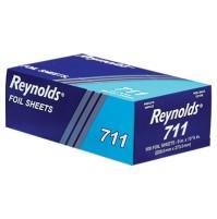 Aluminum Foil Aluminum Foil - Reynolds Wrap  Interfolded Aluminum Foil SheetsFOIL,SHT,9X10.75,SLVPop