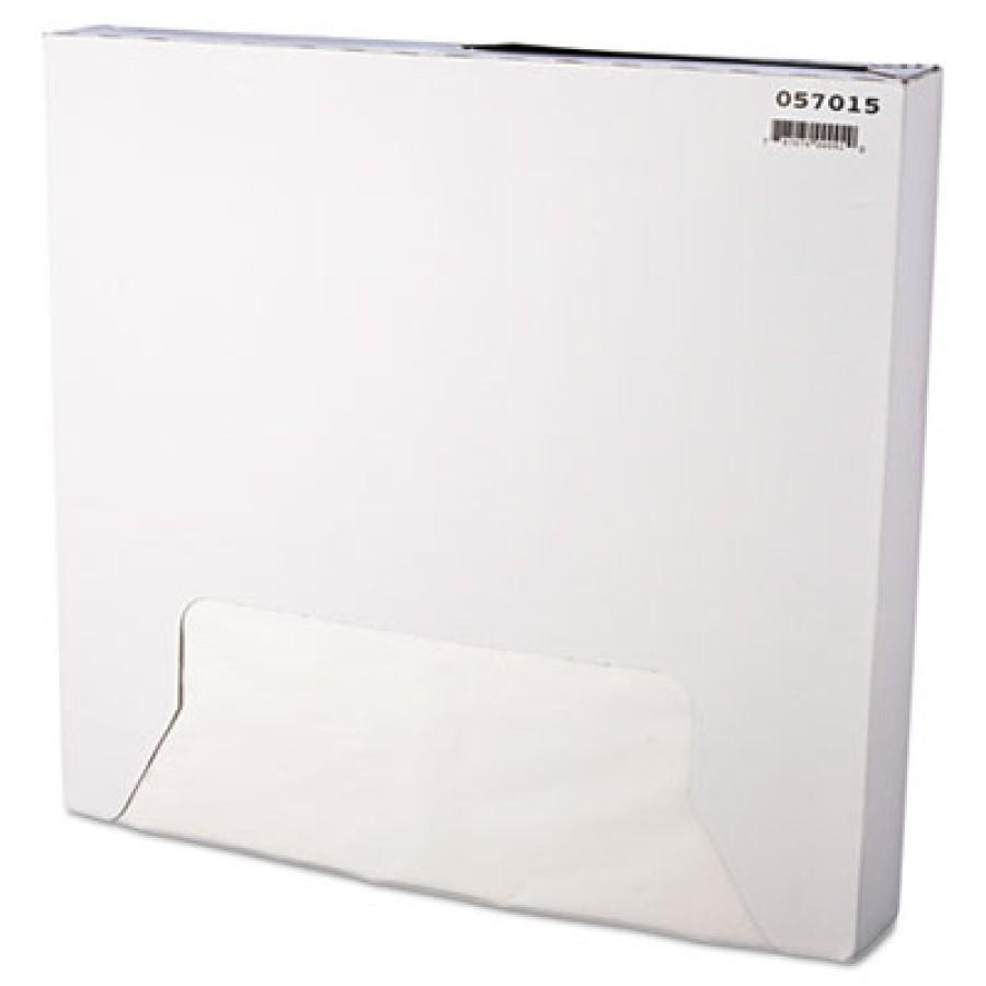Sandwich Wrap Sandwich Wrap - Bagcraft Papercon  Grease-Resistant Paper Wrap/LinersPAPER,WRAP,LINER,