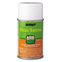 AIR FRESHENER | AIR FRESHENER | 12/CS - C-METERED AEROSOL CITRU SUNRIS