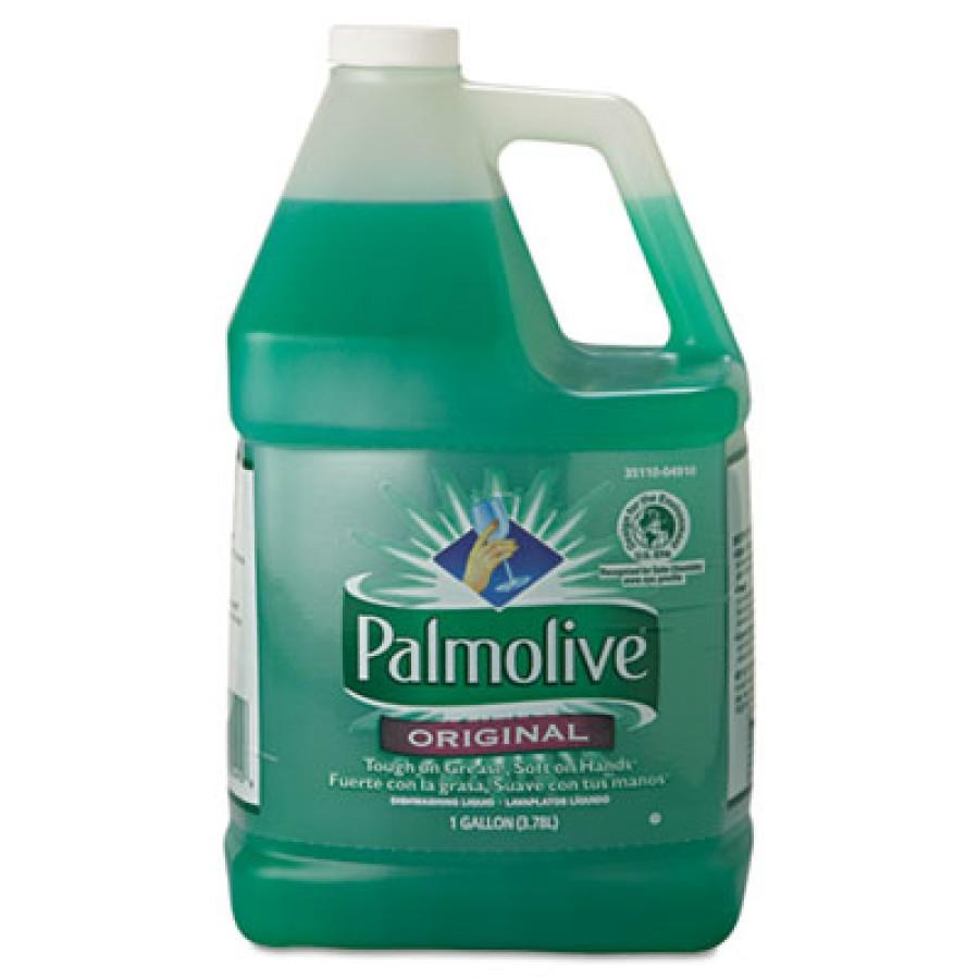 Dishwashing Detergent Dishwashing Detergent - Palmolive  Dishwashing LiquidSOAP,DISH,PALMOLIVE,1GLDi