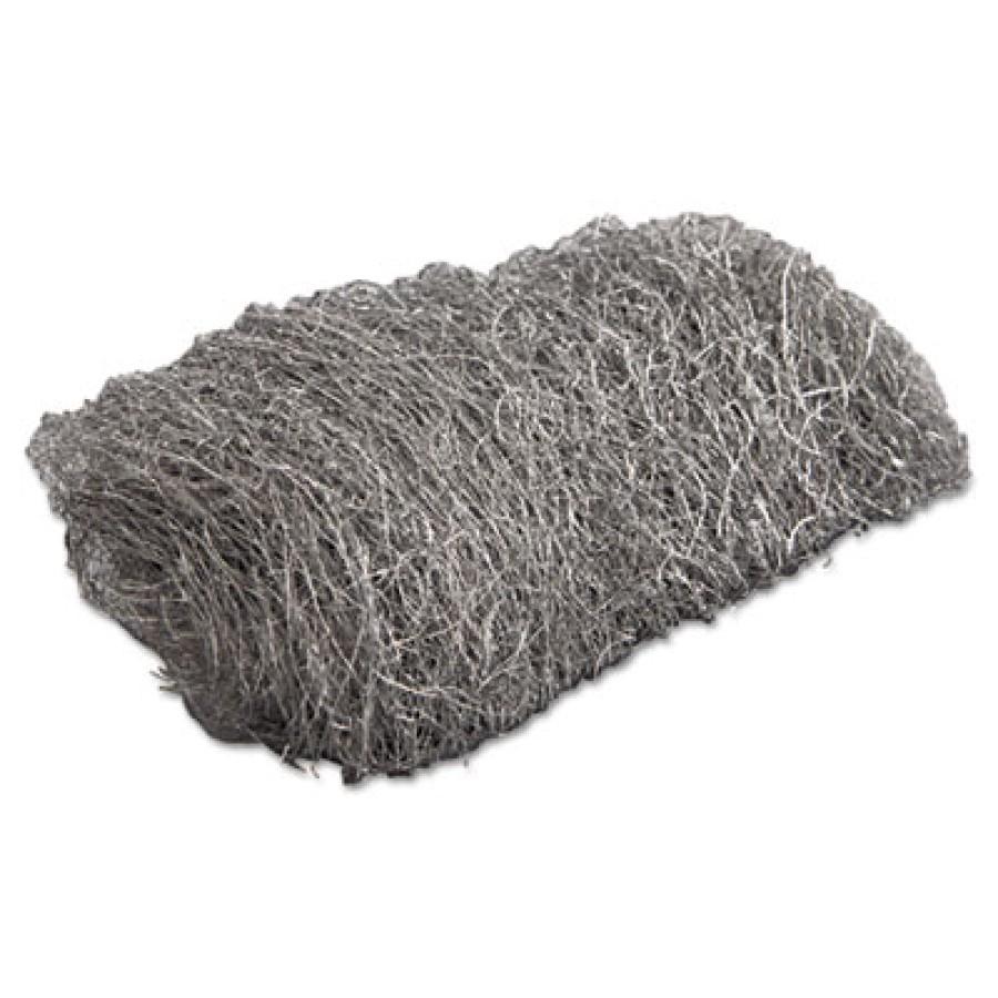 Steel Wool Pad Steel Wool Pad - GMT Industrial-Quality Steel Wool Hand PadsSEETL WOOL PAD,#3,CRSEInd