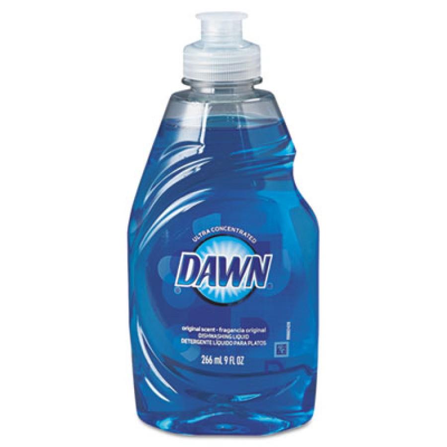 DISHWASHING SOAP | DISHWASHING SOAP | 18 - C-DAWN ORIG DISHWASH LIQ BT