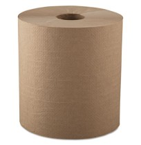 Paper Towel Roll Paper Towel Roll - Hardwound roll towels.HW TOWEL ROLL,800',NLHardwound Roll Towels